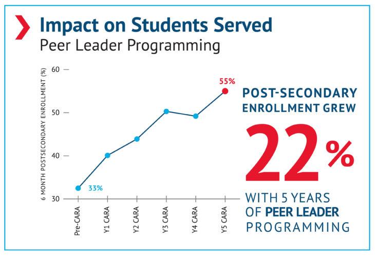 Peer Leader Programming